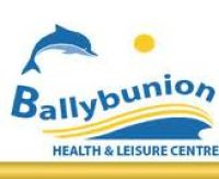 Ballybunion Health & Leisure Centre_Logo