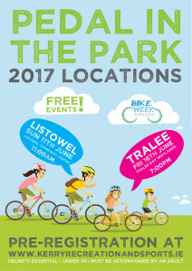 2017 Pedal in the Park_2 Events